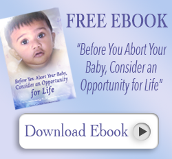 Download Ebook about Alternatives to Abortion