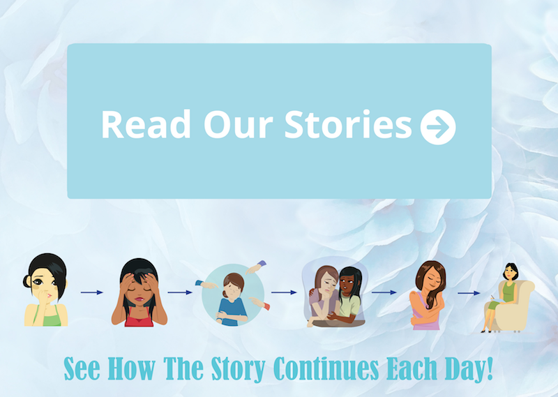 Stories Graphic